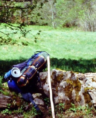 Beuron: Erstlingswerk handelt von Mord auf dem Jakobsweg | SÜDKURIER Online (via SÜDKURIER Online)