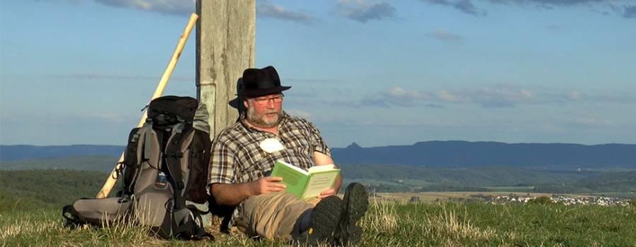 Sulz a. N.: Krimi soll Lust auf Jakobsweg wecken – Schwarzwälder Bote (via Schwarzwälder Bote, Oberndorf, Germany)