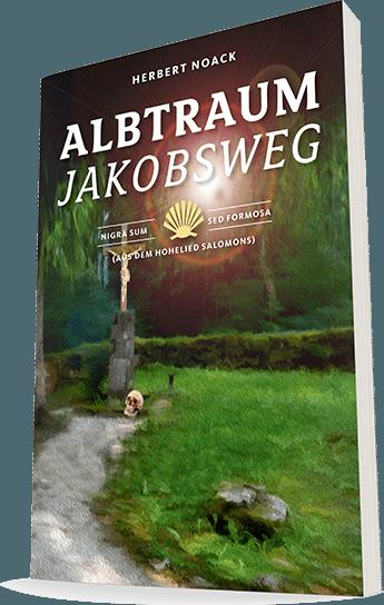 buch_albtraum_jakobsweg_teil_1_herbert_noack_book