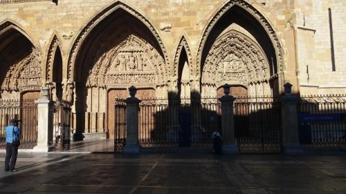 St. Isidoro in Leon